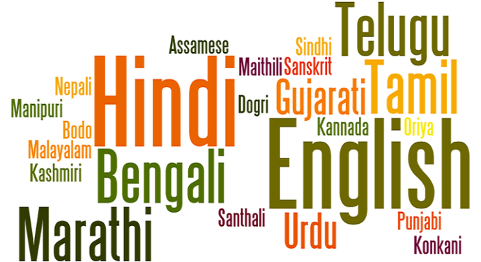 Indian languages will be the growth locomotive; it will account for 75% of the total Internet user base in India by 2021